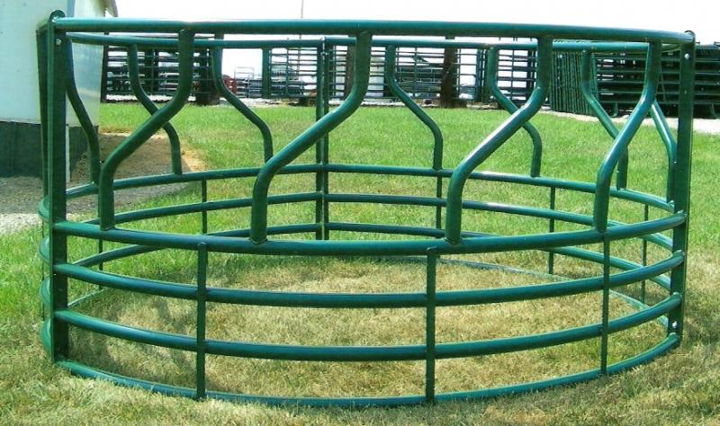 Bunks Amp Feeders Davis Gates